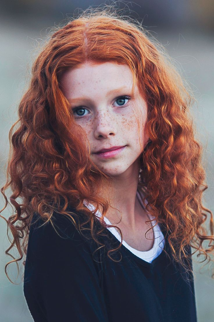 Image result for Stunning photos of redheads from around