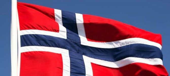 Norway: 8 Things that I bet you didn't know.