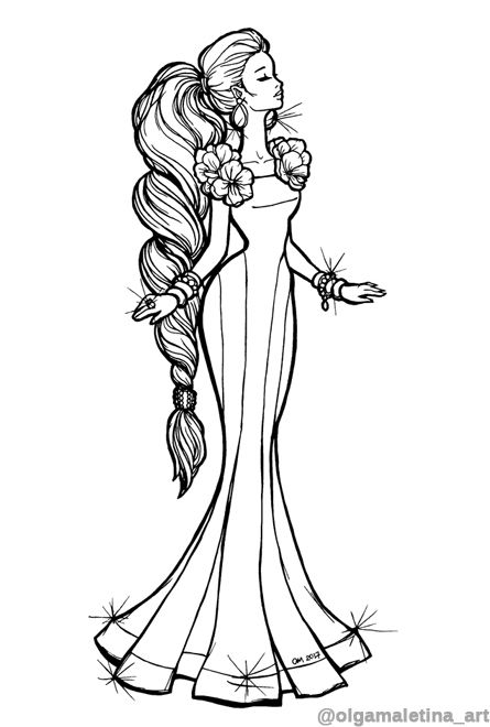 Illustration Illustrator Art Artist Drawing Drawingpen Blackpen Blackpendrawing Ink Inklife Cute Coloring Pages Coloring Book Art Beauty Art Drawings