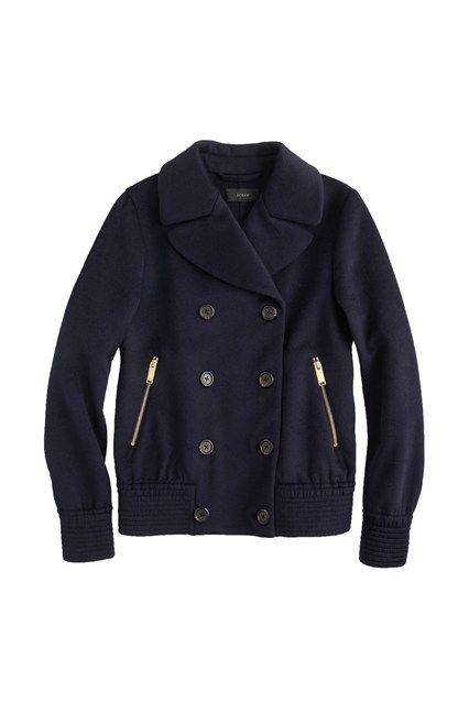 Bomber-jacketPeacoats Winter Trend Piece (Vogue.com UK)