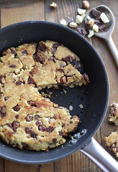 25 best ideas about dessert sans four on pinterest recettes sans four recettes sans cuisson - Polenta cuisson au four ...
