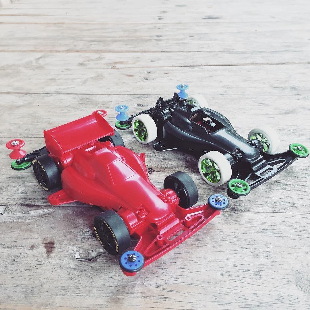 Stb Setting With Tzx Red Chassis And Tz Black Tamiyasto Tamiya Original Mini4wd Standartamiyabox Stcb Astute Superastute Kumamon By