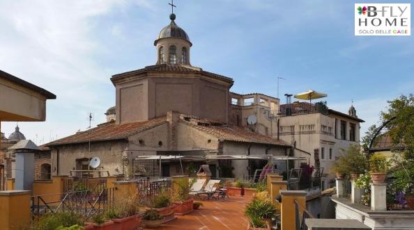 Proponiamo A Roma Nel Rione Campitelli E A Pochi Passi Dall