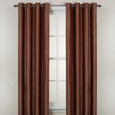 Valeron Stradivari Window Curtain Panels Bedbathandbeyond