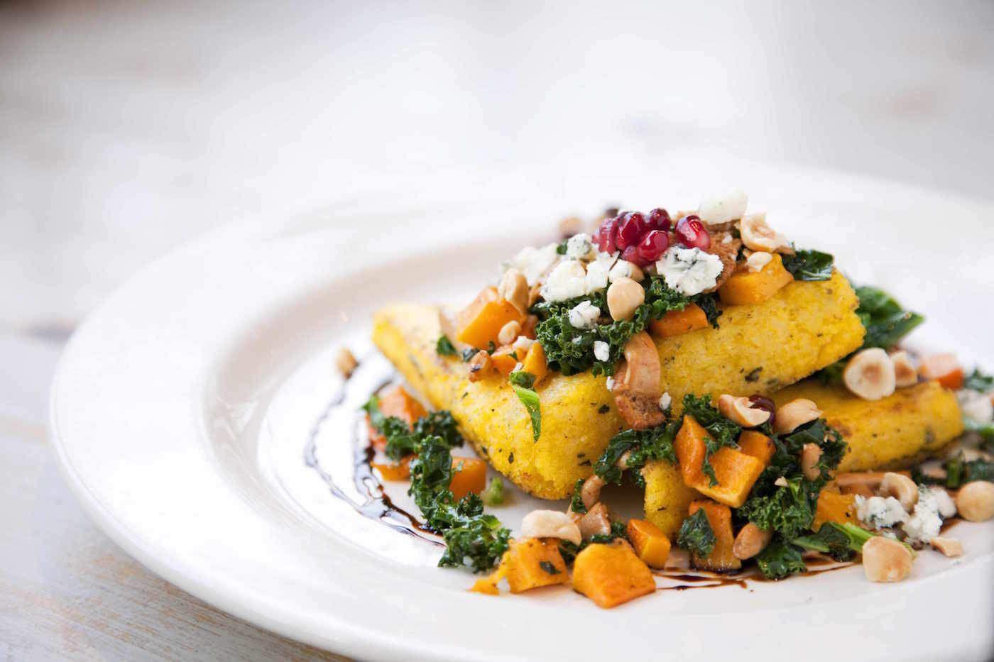 10 Vegetarian Restaurants In Seattle That Aren T The Worst