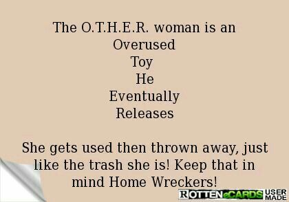 Pin By Miss Tina The On To Her Home Wrecker Home Quotes And Sayings Quotes About Homewreckers
