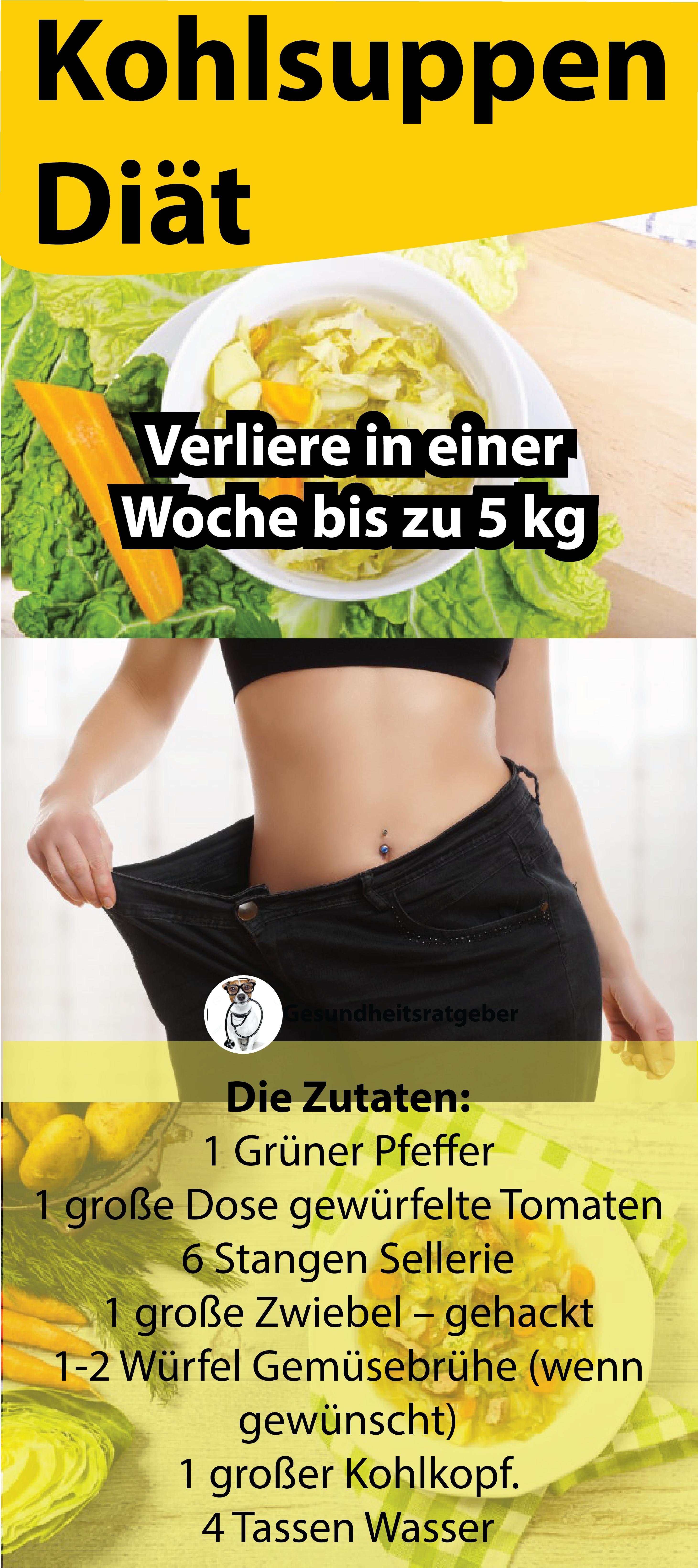 Diät Gewicht verlieren 5 Kilo gleiche Pfund