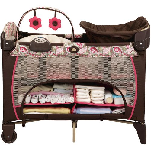 Graco Whitney Baby Gear Collection Bundle 159 00 Pack