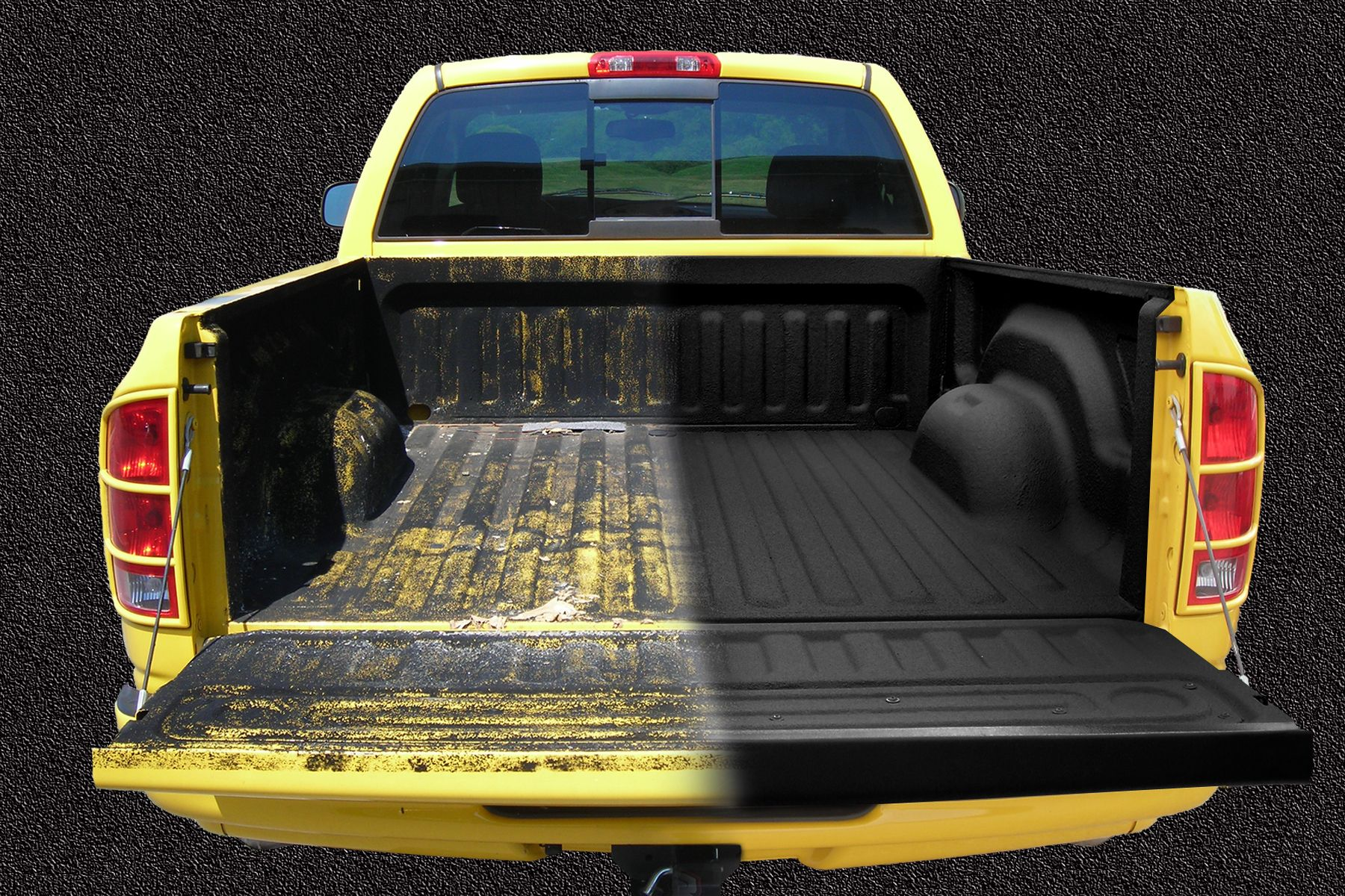 The Complete Guide to Truck Bed Liner Top Rated Reviews