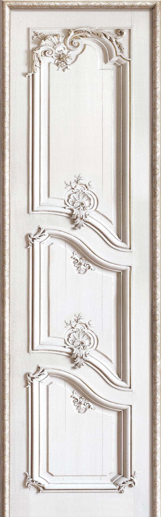 french trompe l'oeil wallpaperchristophe koziel - right