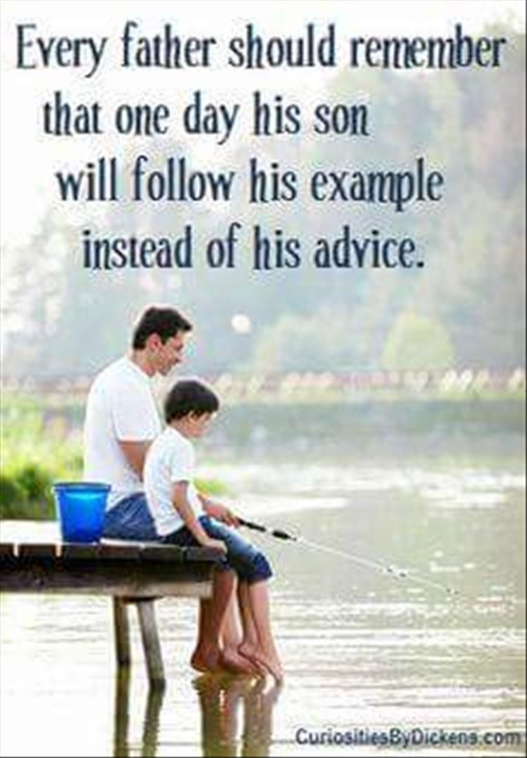 Quotes Of The Day 11 Pics Father Quotes Father Son Quotes