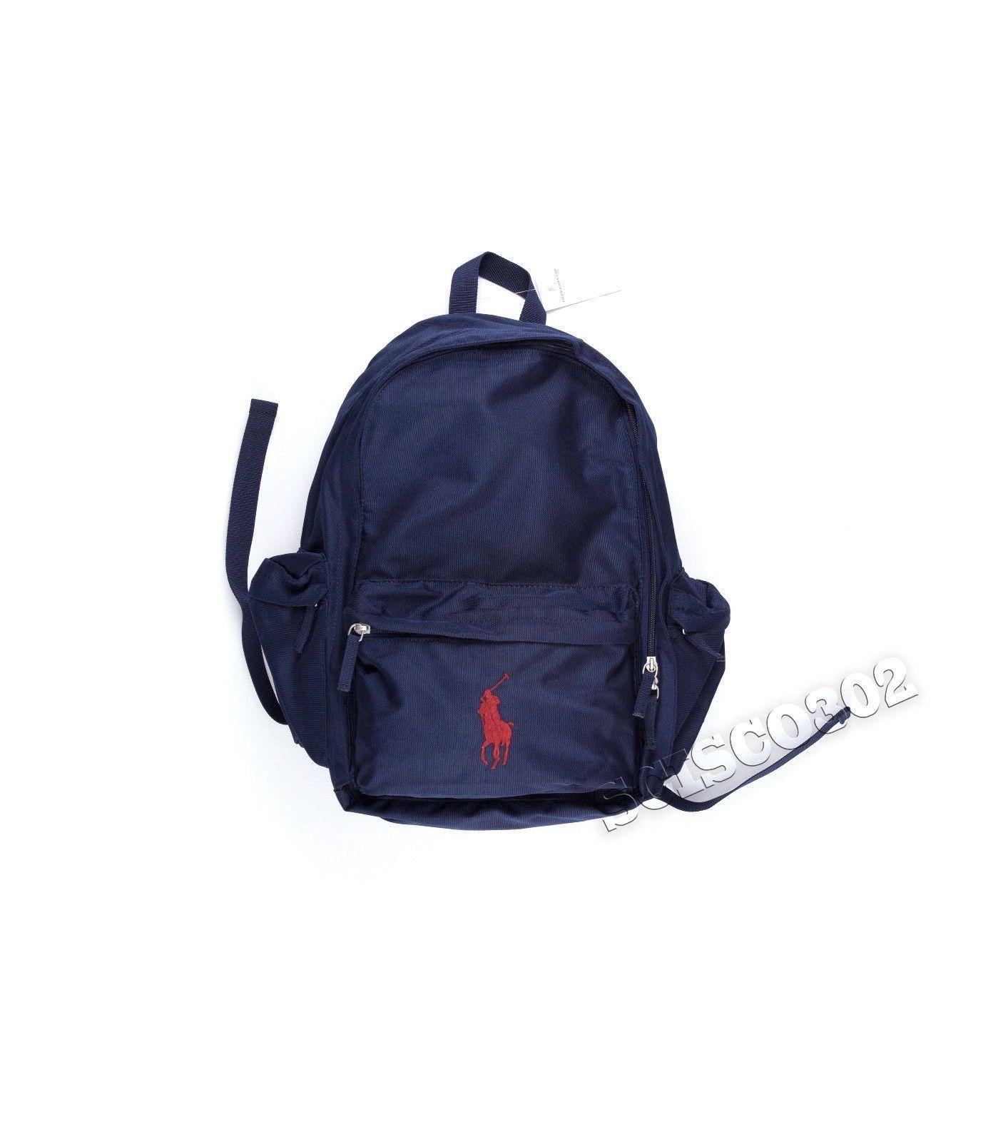 441ce5f90889 Polo ralph lauren backpack blue canvas sweats pinterest polo jpg 1406x1600 Ralph  lauren school bag