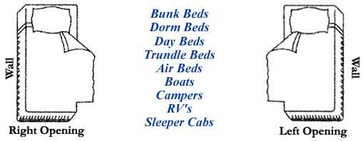 Bunkbed Sheet Sets Select From 3 Patterns In 2018 Misc