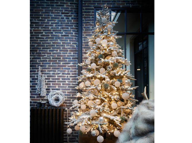 Decoration De Noel Sia.Sapin De Noel Quel Style Deco Choisir Cette Annee Idees