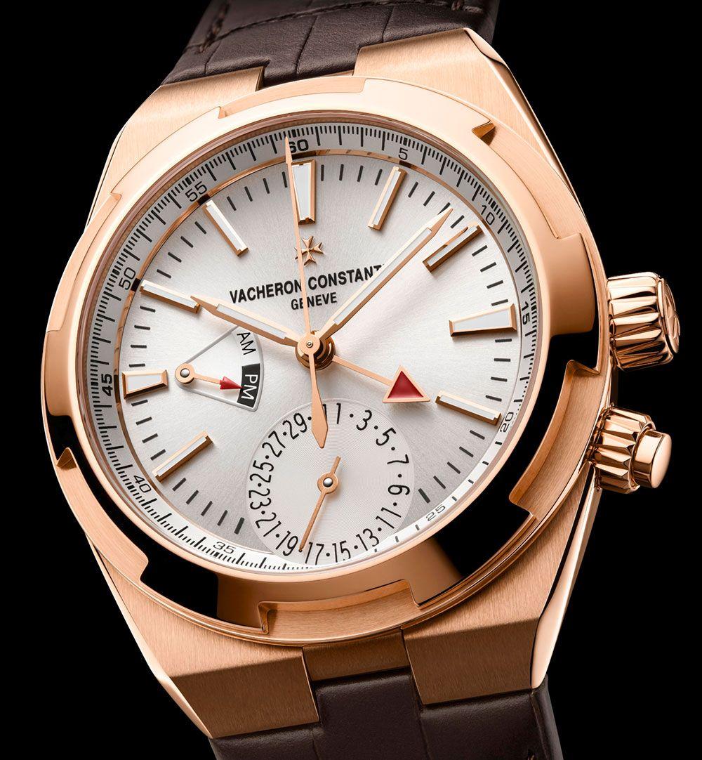 13b1b71441a Vacheron Constantin Overseas Dual Time Watch