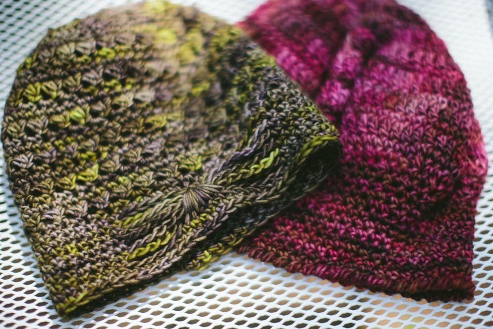 Chemo caps free pattern quick crochet chemo caps