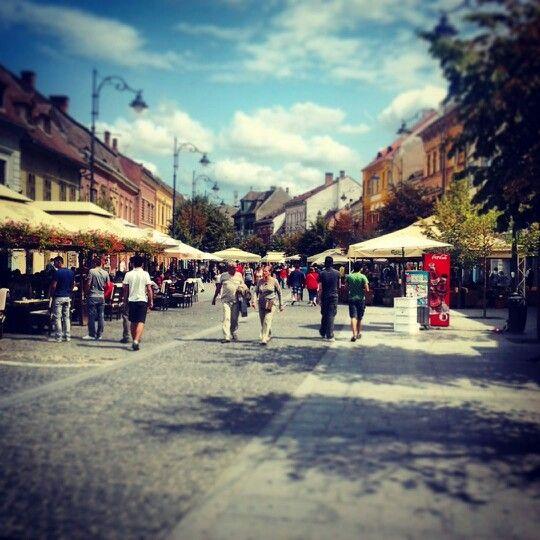Sibiu Www pure-romania com Sibiu ( Hermannstadt) is a city