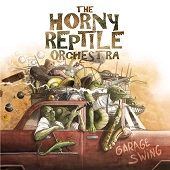 HORNY REPTILE ORCHESTRA https://records1001.wordpress.com/