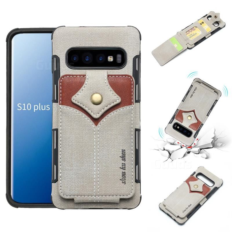 Mapple Back Cover for Samsung Galaxy