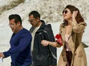 box office collection of race 3 day 3