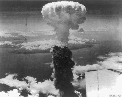 August 6 1945 Hiroshima Bombing Bombing Of Hiroshima And Nagasaki