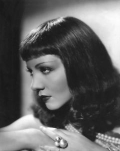 Claudette-Colbert-As-Cleopatra-1934-16-x-20-Ready-To-Frame-Photograph