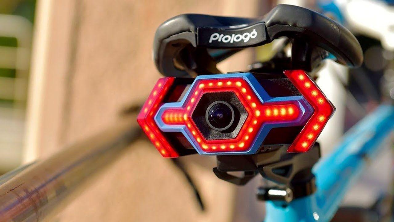 5 Best Bicycle Gadgets Buy On Amazon 2019 Bike Lights Cool Bike