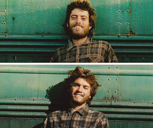 Emile Hirsch Into The Wild Quotes