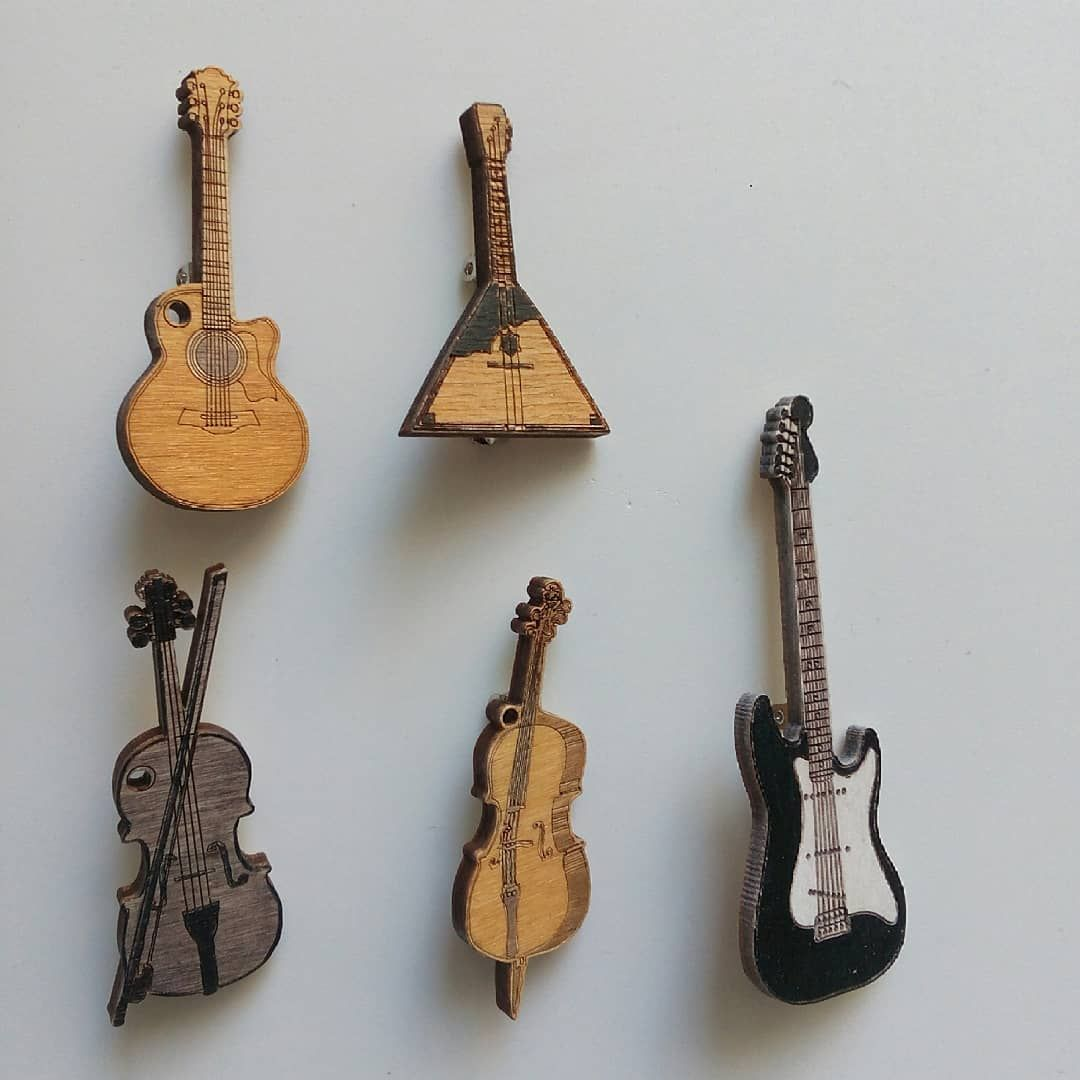 Картинки скрипки и балалайки