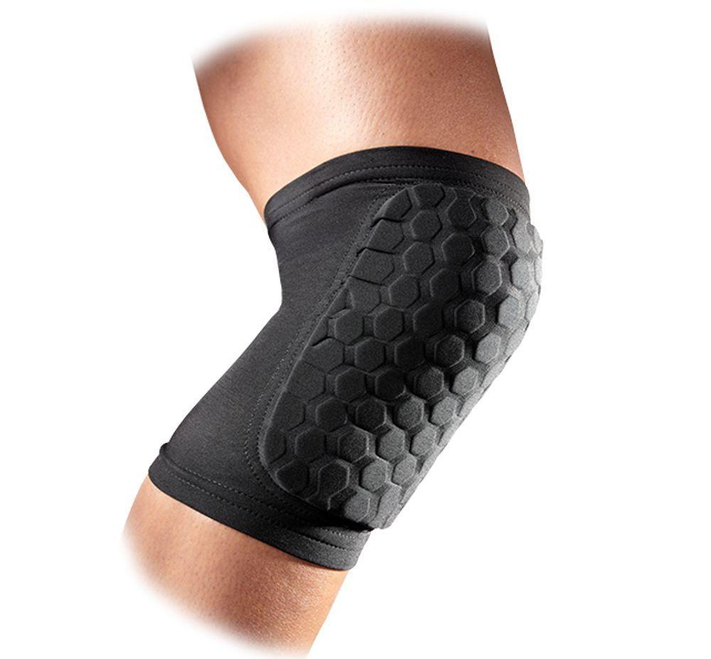 McDavid Hex Knee/Elbow/Shin Pads