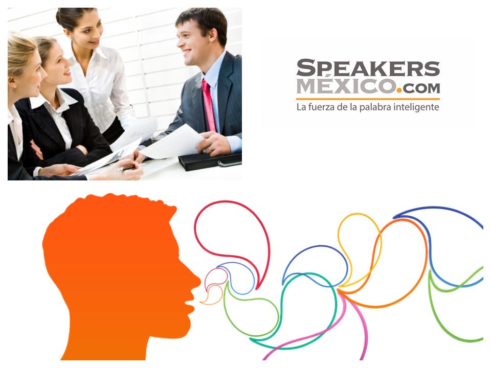 Conferencias Motivacionales La Comunicación Es Fundamental