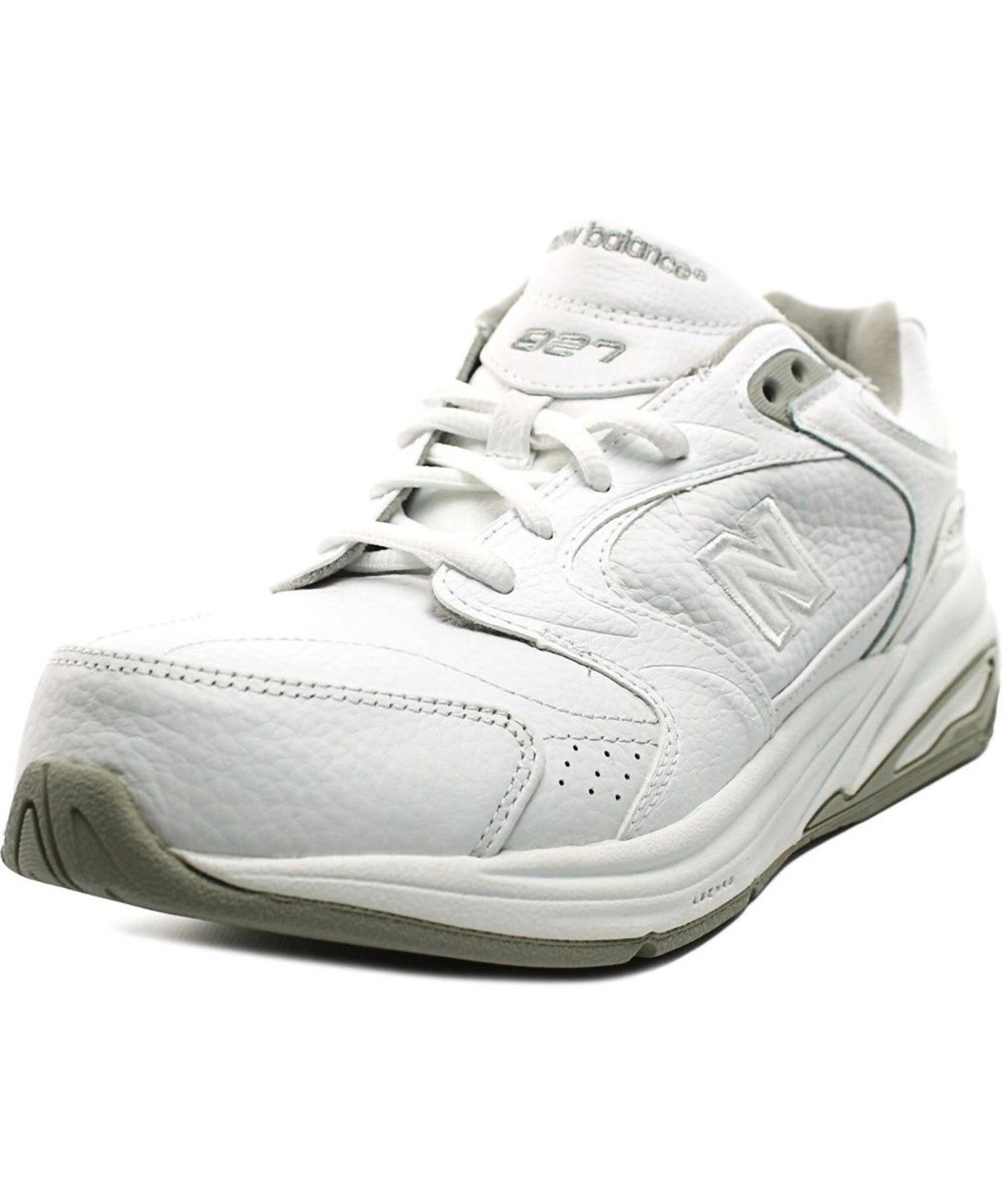 cd2e1a96a60c1 ... czech new balance new balance mw927 men 4e round toe leather white  sneakers. newbalance d35d9