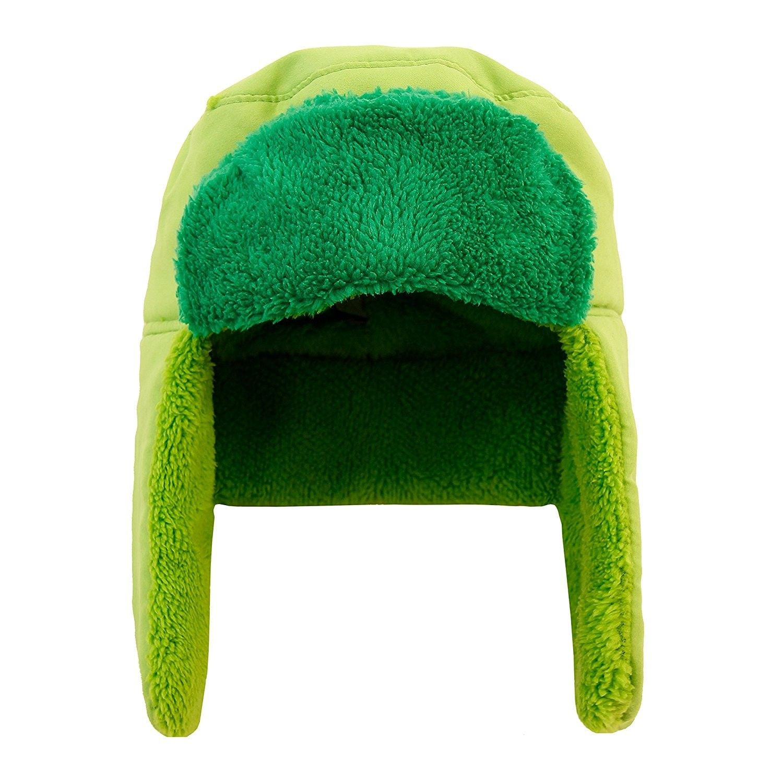 000bde6107a South Park Kyle Broflovski Cosplay Trapper Hat - CX184LSAE72 - Hats   Caps