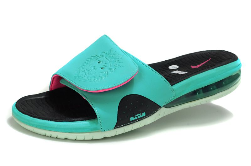 More and More Cheap Shoes Sale Online,Welcome To Buy New Shoes 2013 Air  Lebron Slide South Beach Preheat 487332 400 [Nike Basketball Shoes - Air  Lebron ...