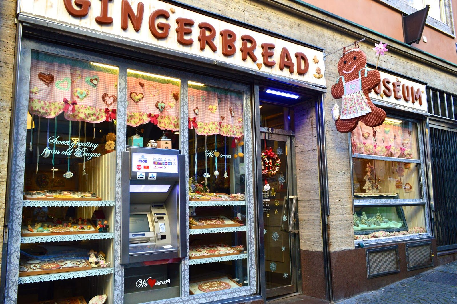 Image result for prague gingerbread museum