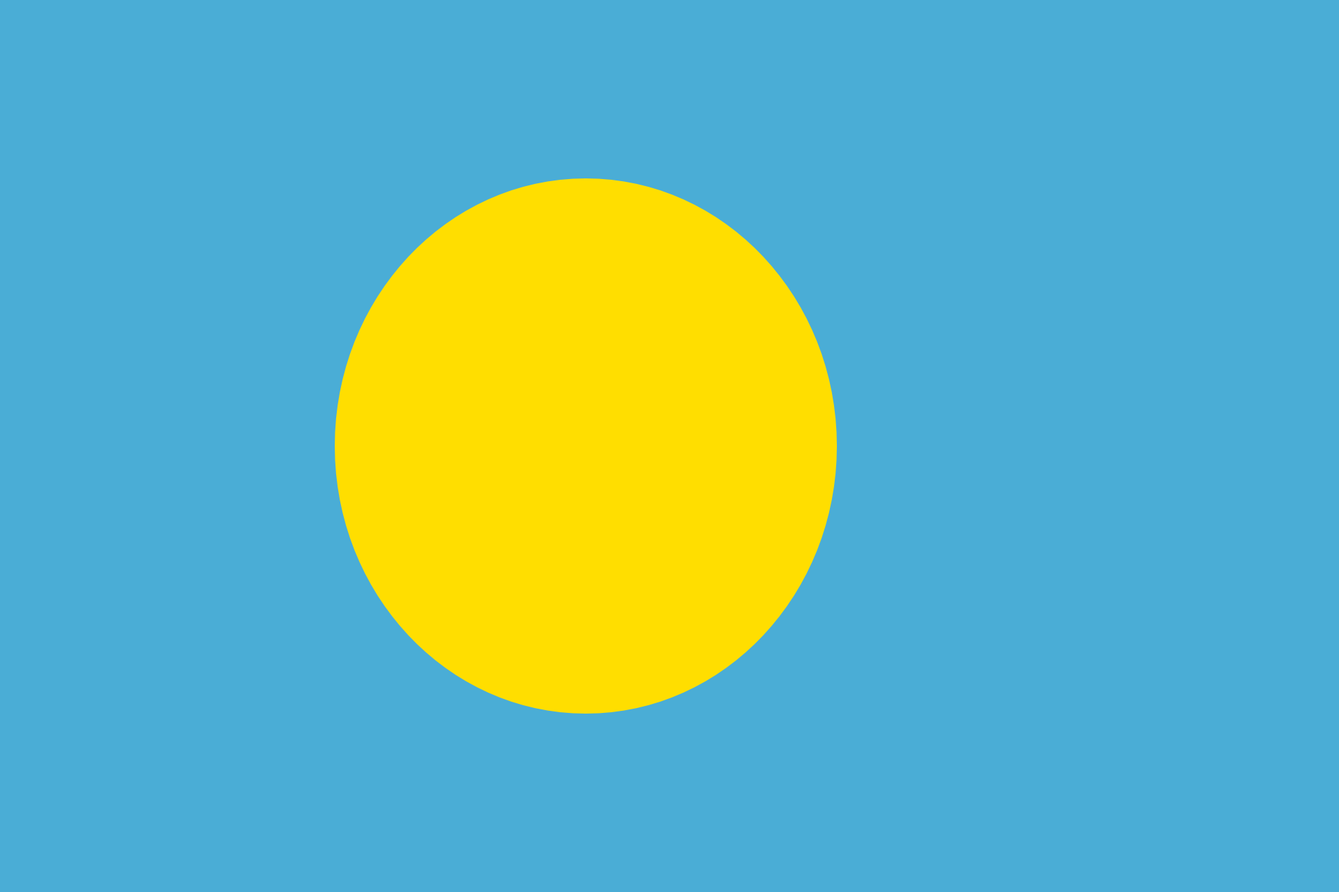Pin By Coingebra On International Flags Pro Palau Flag Palau Flags Of The World