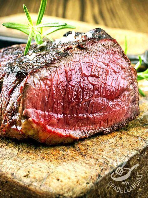 Photo of Salt-crusted roast beef
