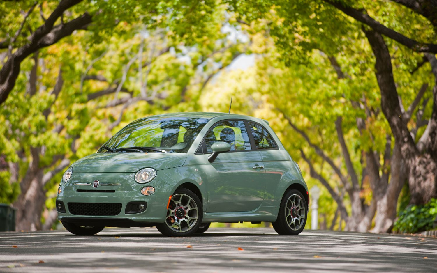 Awesome 2012 Fiat 500 Sport Verdict   Motor Trend