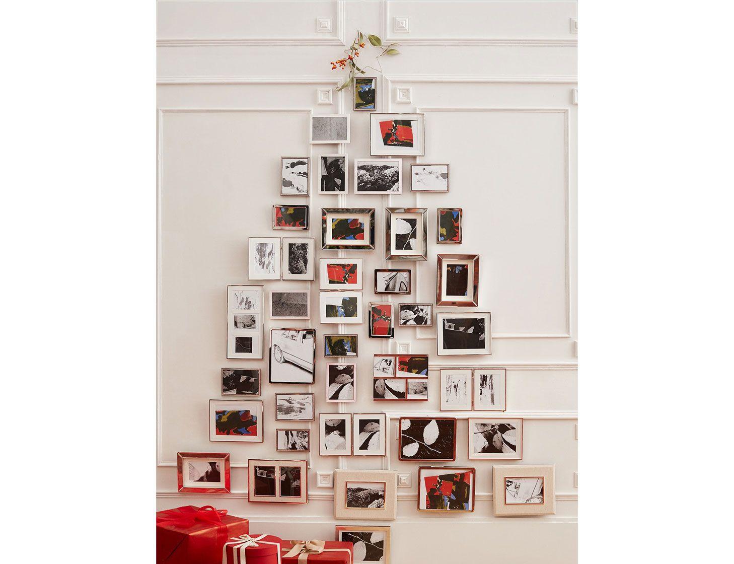 Edit 2 - Navidad | Zara Home España | Navidad ARBOLES | Pinterest ...