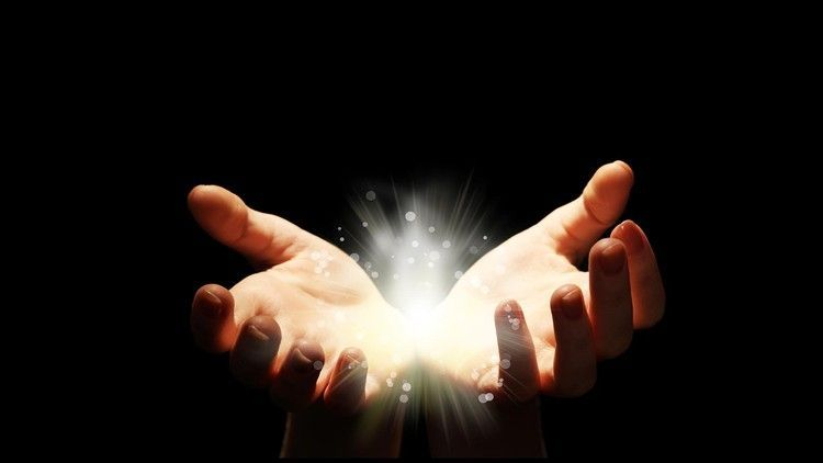 Udemy 100% Free]-Intro to Chi Energy [Prana, Ki, Lightwork
