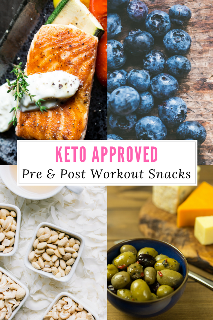 The Best Keto Pre Post Workout Snacks Best Post Workout Food Post Workout Snacks Post Workout Food