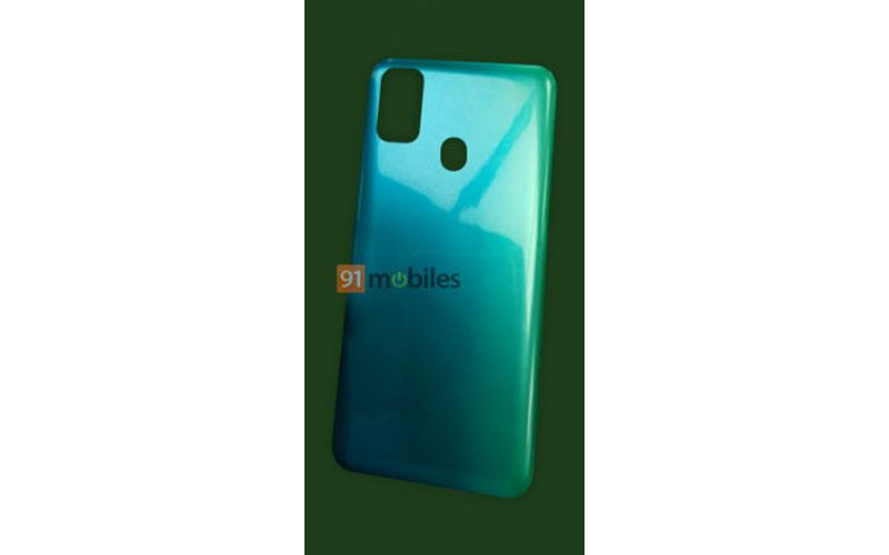 Images Of Samsung Galaxy M30s Surfaced Online Mobiles Tablets