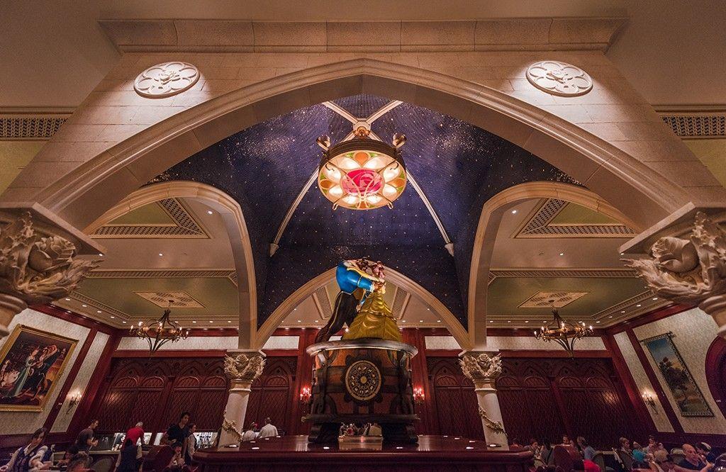 Top 10 Walt Disney World Counter Service Restaurants