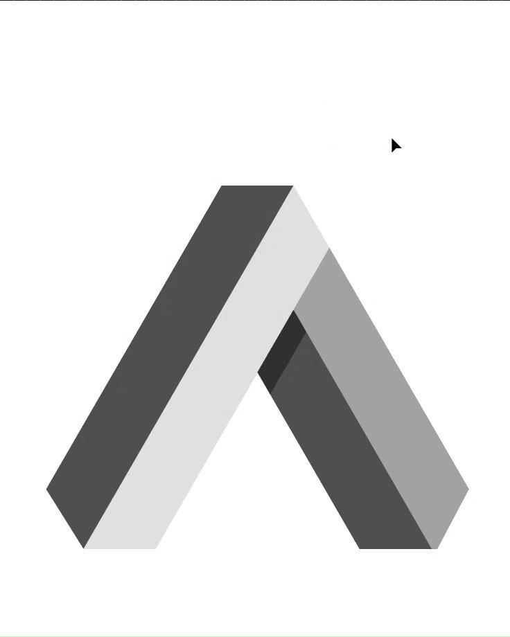 #LogoDesign Exploration Week!! Let's start with Adobe #illustrator easy videos for Letter A.  #logodesigns  ❤️ 🔃  are highly appreciated 🤗