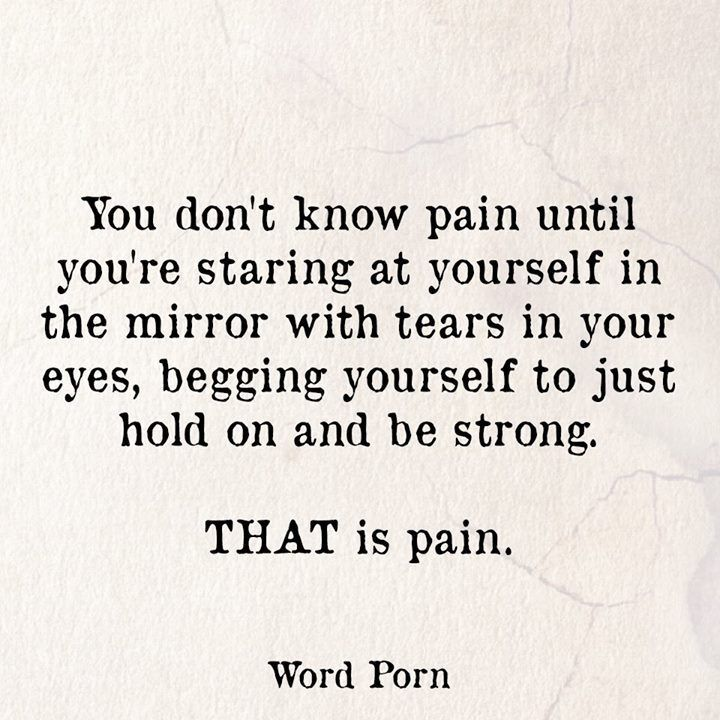 Life Is Hard Quotes Fair Pain Quote  Word More  Wisdom & Humor  Pinterest  Pain