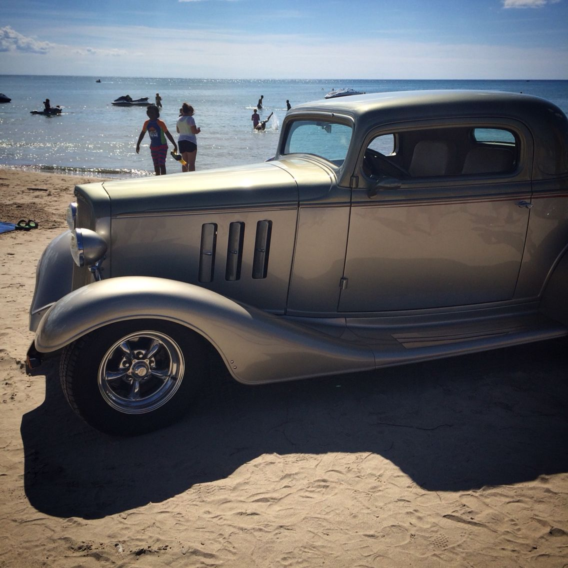 Sunset Cruisers Classic Car Show happens every Tuesday night in ...