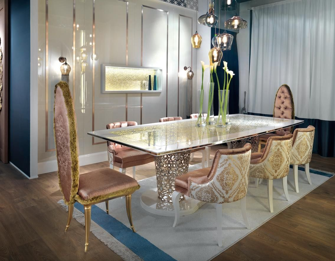Quick Useful Tips To Build Your Own Dining Table Within 2018 Trends With Images Country Dining Rooms Dining Room Furniture Dining Room Design
