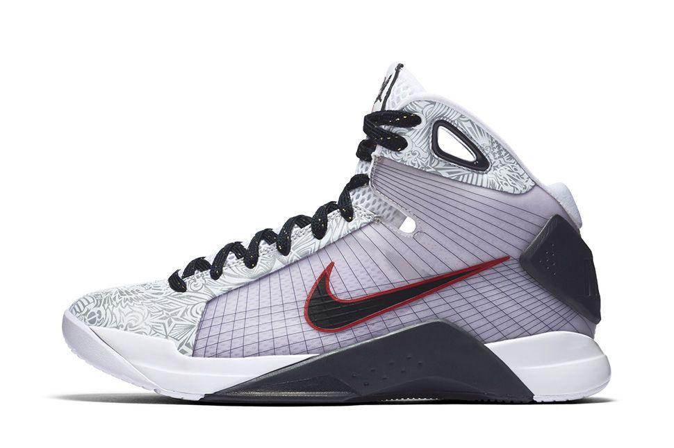f8e074f13ac6 Nike Hyperdunk 08 in