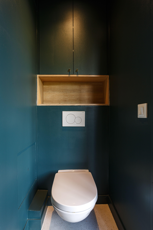 Epingle Sur Amenagement Toilette