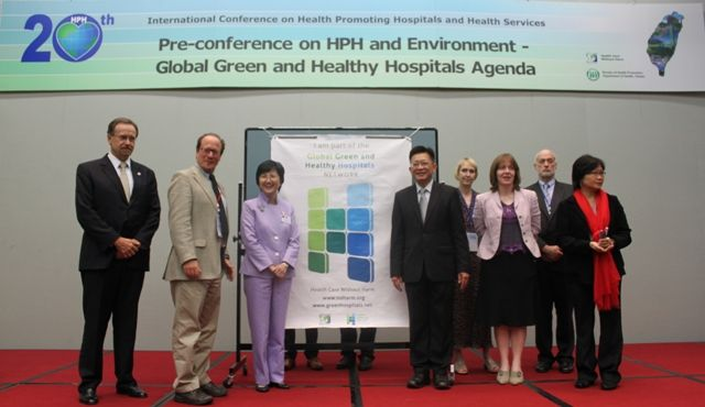 Gghhn Around The World Dr Jose Luiz Gomes Do Amaral President Of World Medical Association Joshua Karliner Senior Health Health Policy Health Promotion